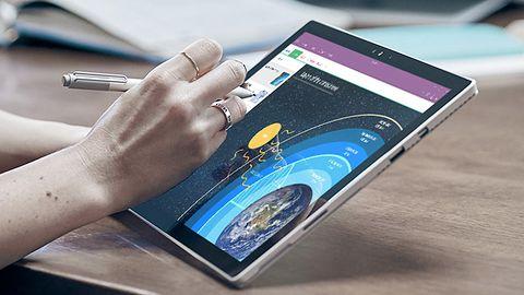 Nowy Surface Pro – komplet grafik wyciekł przed wtorkową premierą