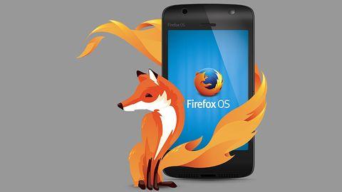 Mozilla pokazuje pierwszy tablet z Firefox OS-em, wkrótce nowe urządzenia
