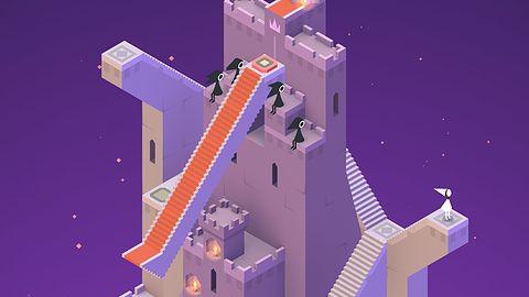 Zagraj w Monument Valley – poznaj piękny świat paradoksalnych budowli