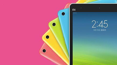 Xiaomi atakuje rynek tabletów. Realna konkurencja iPada mini za 240 dolarów