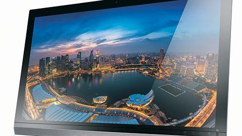 Intel i Samsung stworzą monitor 4K za 399 dolarów