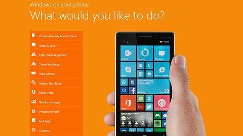 Microsoft prezentuje nowości w Windows Phone 8.1 za pomocą wideoporadników