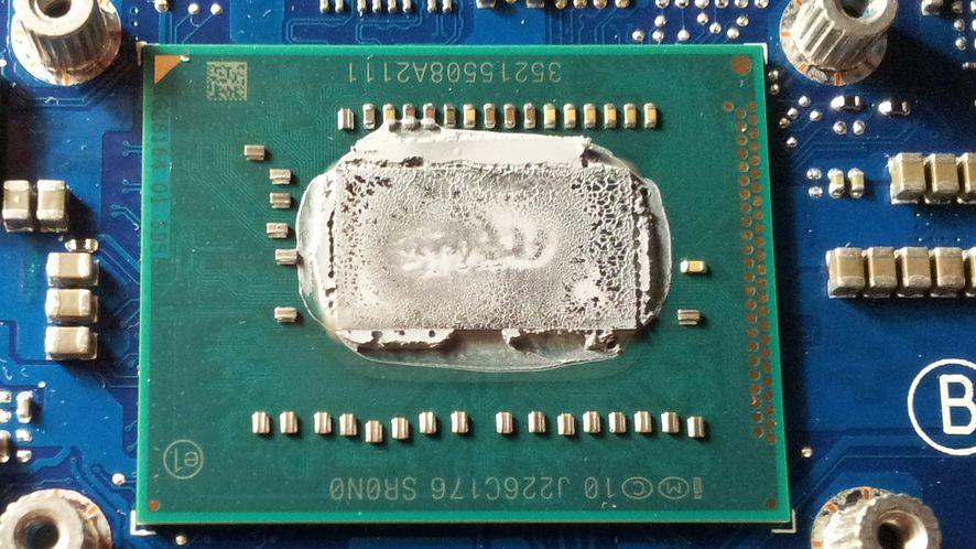 Cztery rdzenie, ale za to bez HT: oto mobilne procesory Intel Core i5 Skylake