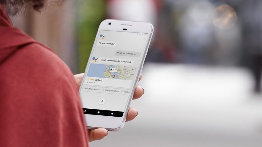 Google Pixel 2 coraz bliżej. Google zasłuży na miano producenta?