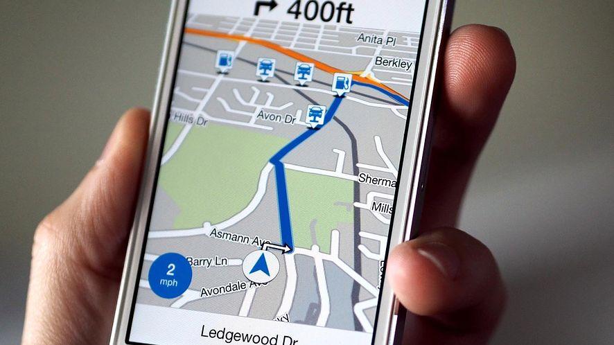 Viago – nawigacja offline od Garmina na urządzenia z Androidem i iOS