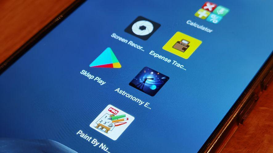 Darmowe aplikacje w Sklepie Play /fot. dobreprogramy