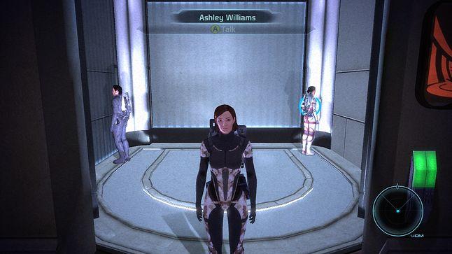 Mass Effect - gra, która spopularyzowała maskowanie czasu ładowania długimi przejażdżkami windą, fot. MajorEvening72