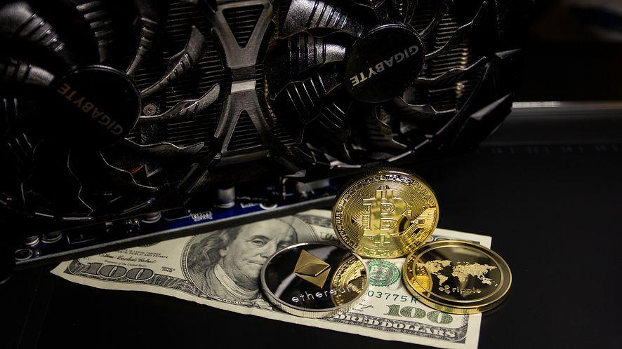 O cenie Bitcoina i innych kryptowalut, czyli złotówka znów traci na wartości