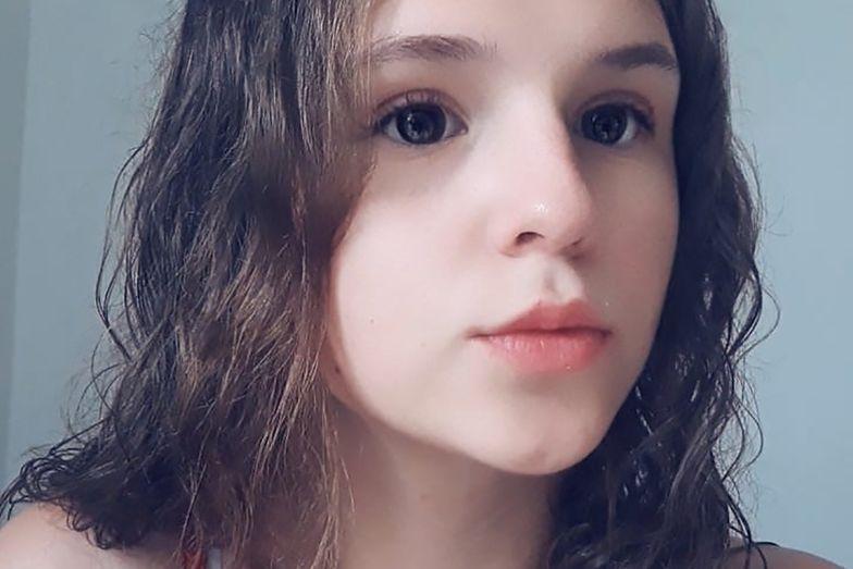 Mzurów. Zaginęła 17-letnia Oliwia. Policja prosi o pomoc