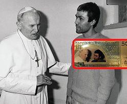 Jan Paweł II i Ali Agca na banknocie kolekcjonerskim NBP? Jest oświadczenie