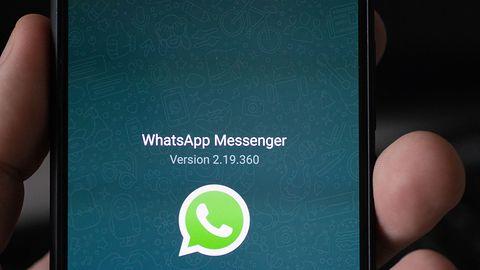 Fałszywy WhatsApp krąży po sieci. Nie instaluj go pod żadnym pozorem