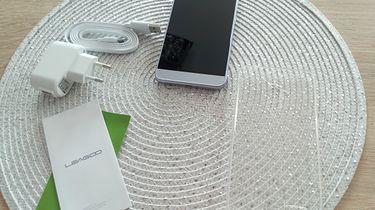 LEAGOO T8s - recenzja smartfona za 300 zł