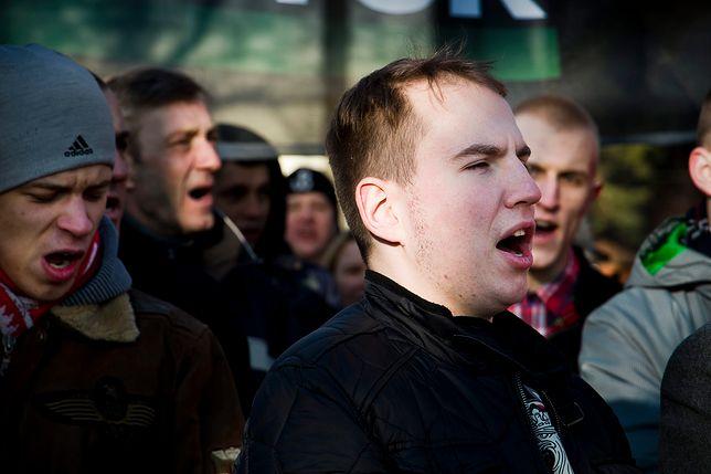Adam Andruszkiewicz jest wiceministrem od końca grudnia 2018 r.
