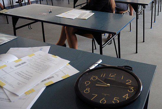 Błąd w maturach - maturzyści mogli nie zdać angielskiego