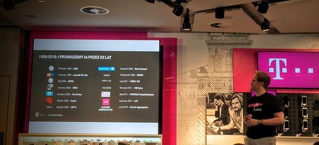 T-Mobile zmienia podejście do abonamentu - najpierw ludzie, potem opłaty