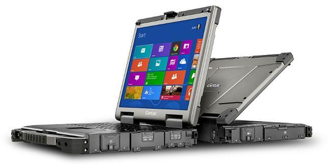 Getac B300 - piąta generacja wytrzymałego laptopa
