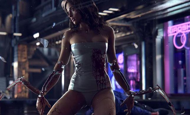 Cyberpunk 2077: Premiera w 2016 wykluczona