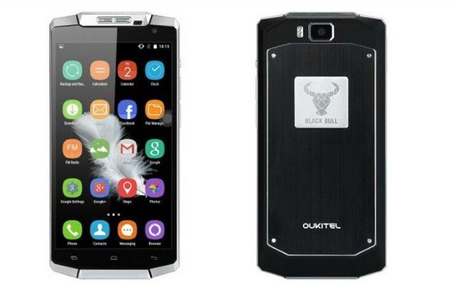 Smartfon z baterią o pojemności 10 000 mAh już w przedsprzedaży