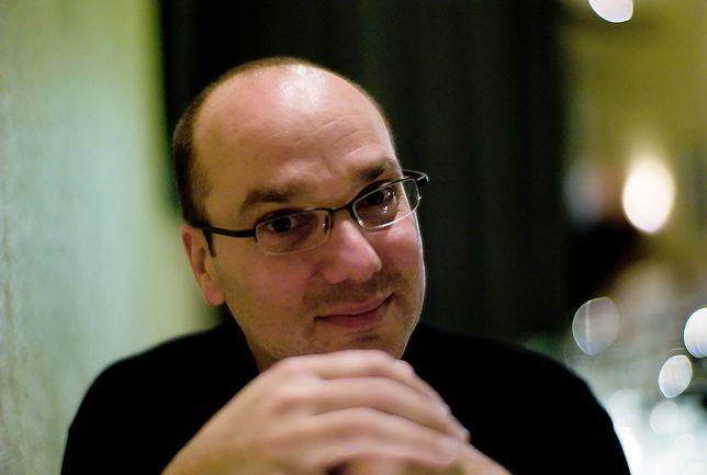 """Andy Rubin nazywany jest """"ojcem Androida"""""""