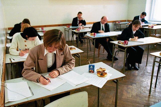 Najtrudniejsze zadanie na tegorocznej maturze z matematyki wcale nie było takie trudne