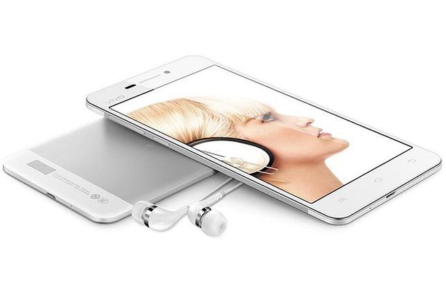 Pierwszy smartfon z ekranem 2560 x 1440 pikseli już oficjalnie