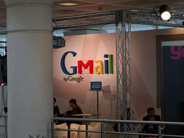 Gmail będzie lepiej chronił przed zakusami NSA