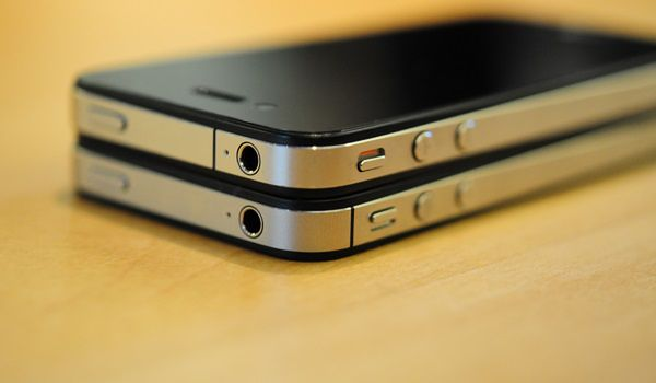 Apple pokaże nowego iPhone'a z 4-calowym ekranem
