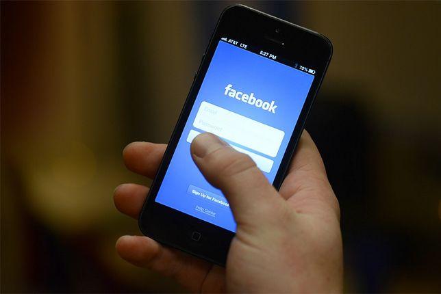 """Włamanie na Facebooka kosztuje """"grosze"""""""