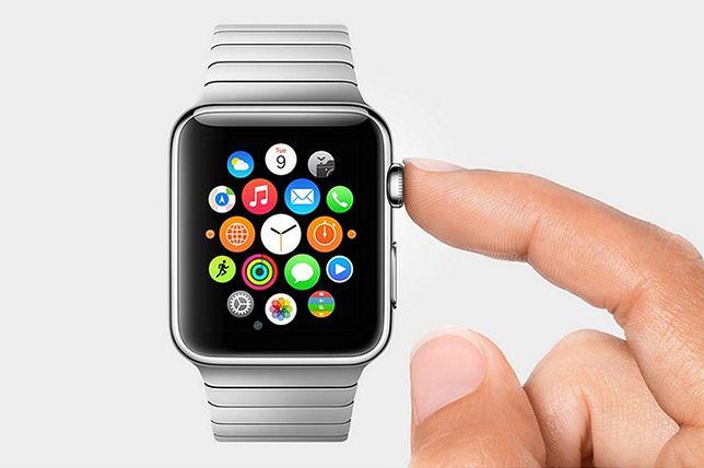 Apple Watch i iPad Air 2 od dziś taniej