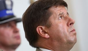 Gen. Marian Janicki nie odpowie za zaniechanie ws. wizyt w Smoleńsku?