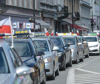 Czy protest taksówkarzy był skuteczny?