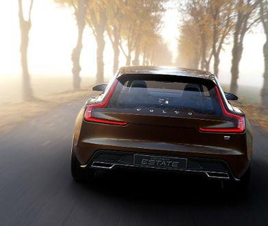 Nowe modele Volvo będą wymieniać się ze sobą informacjami drogowymi