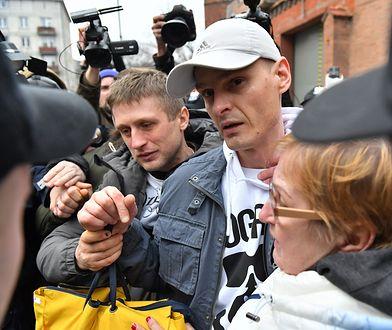 Rodzina poinformowała, że Tomasz Komenda załamał się