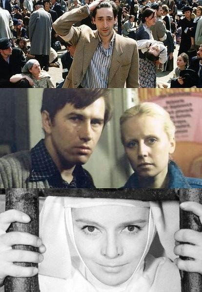 Tymi filmami podbiliśmy europejskie kino