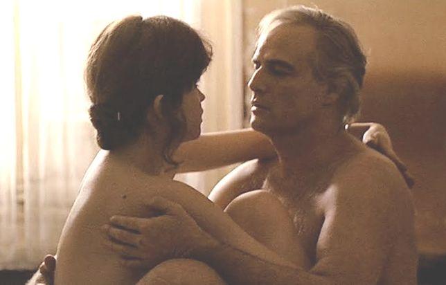 Bernardo Bertolucci nie żałował kontrowersyjnej sceny. Aktorka czuła się zgwałcona