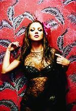 Britney Spears tańczy z Jane the Virgin