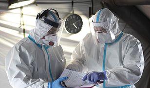 Koronawirus w Polsce. Nowy raport Ministerstwa Zdrowia (3 maja)