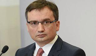 Zbigniew Ziobro: były plany, by w Polsce tworzyć obozy dla uchodźców