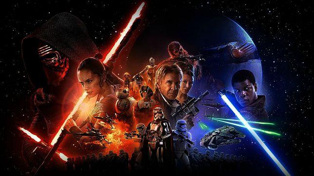"""""""Gwiezdne wojny: Przebudzenie Mocy"""": kosmiczny wypas [RECENZJA BLU-RAY]"""