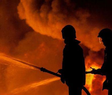 Ryzykują życiem, gasząc pożary. Poznaj najlepsze filmy o strażakach