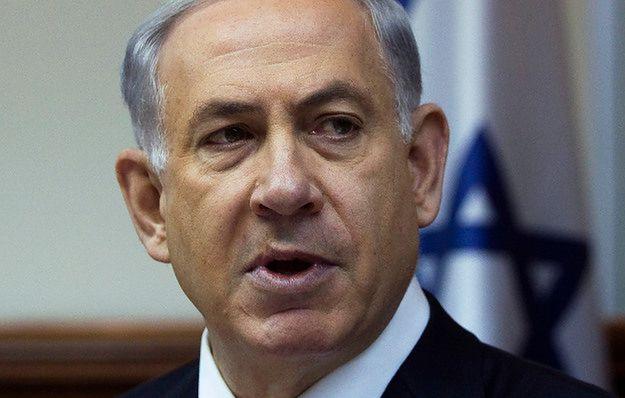 """""""Guardian"""": wywiad Izraela nie zgadzał się z rządem ws. oceny Iranu"""