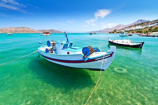 Urlop w Grecji - Kreta