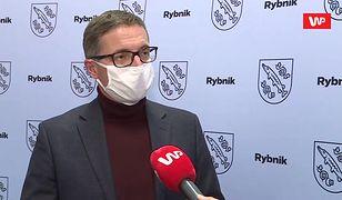 """Koronawirus na Śląsku. """"Ludzie zaczynają tracić cierpliwość"""""""
