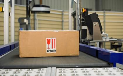 UPS szykuje odpowiedź na paczkomaty