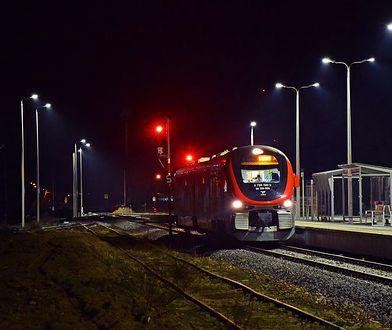 Na Pomorzu miało powstać niezbędne połączenie kolejowe. Jeśli kolejowa spółka nie sypnie groszem, zostaną z niego strzępy