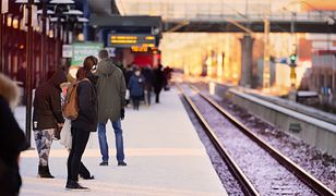 Zmiany w rozkładzie pociągów. PKP wprowadzi je w połowie miesiąca