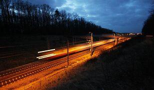 Remonty na kolei. Jeszcze w grudniu dwa nowe perony w Łódzkiem
