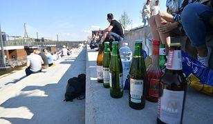 Kiedy skończą się wariackie wyprzedaże piwa? To pilnie strzeżona tajemnica