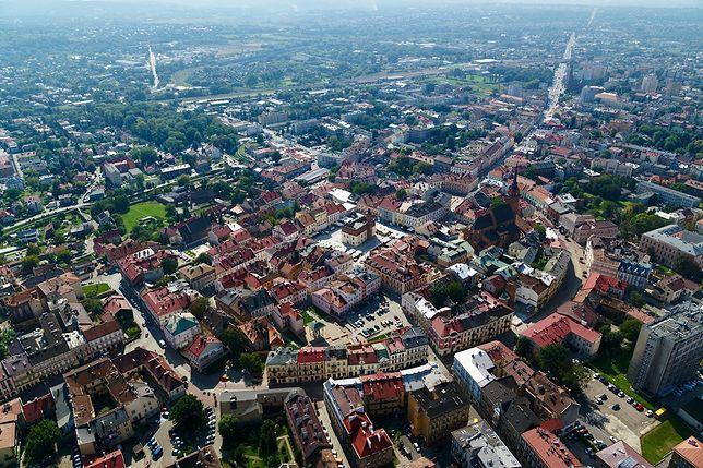 Weekend w Polsce: od małego Krakowa do małego Krakowa