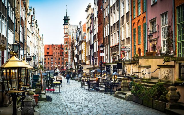 Gdańsk nominowany do prestiżowego tytułu